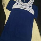 Очень красивое Элегантное платье рр 10