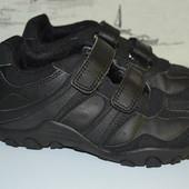 Осінні кросівки Geox 30 розмір