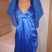 Красивое женское платье, Defile Lux, Турция, р.40, M-L новое