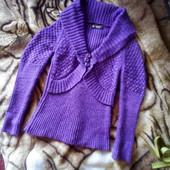 женский свитер 44-46р