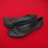 Балетки Crocs оригинал 35-36 размер
