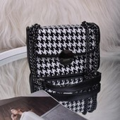 Женская сумка- клатч, качество супер
