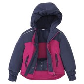 Зимняя Термо курточка Crivit Pro!Яркая! Супер! 1 на выбор