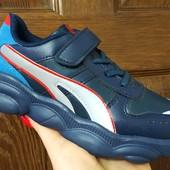 Трендовые кроссовки Р. 32 34 качество+++