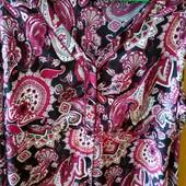 Красивая, нарядная блузочка для шикарной женщины. Новая!!!