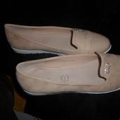 Лот из балеток.Три модельки обалденных туфелек балеток.Хорошее качество,распродажа размеров!