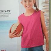2 размера Классный фирменный подростковый топ футболка от Pepperts Новый