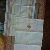 2 новых полотенечка