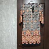 Фирменное новое красивое платье р.6-10