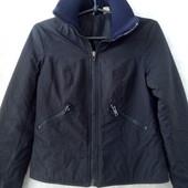 Куртка деми,р.S