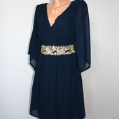 Качество!!! Супер нарядное платье от Apricot, в новом состоянии