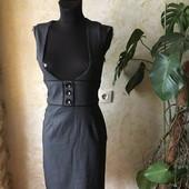 Изумительное платье-сарафан _ р.,42