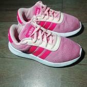 кроссовки Adidas оригинал 31.5 размер, стелька 21 см
