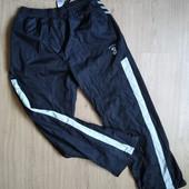 Мужские спортивные штаны Adidas, размер M.