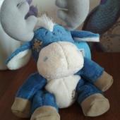 Blue nose,голубоносик,блуносик,олень