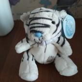Blue nose,голубоносик,блуносик,тигр
