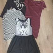 Шикарный набор вещичек для модницы