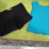 Майка футболка и шорты