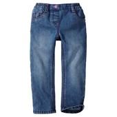 Стрейчевые джинсы р.104 lupilu германия