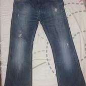 Модные джинсы 30 размер