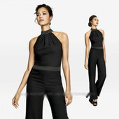 Эффектный фирменный комбинезон брюки от Esmara Новый