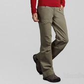 Водо и грязе отталкивающие благодаря Teflon брюки от tchibo р.38 евро