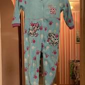Пижама на 3/4 лет