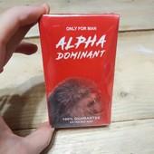 Alpha Dominant увеличению продолжительности полового акта