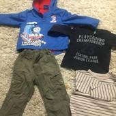 Комплект одежды на годик