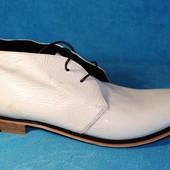 туфли кожа sigerson morrison 47 размер