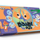 """Супер весёлая! Настольная игра """"Doobl image"""" Найди пару. Лоты комбинирую."""
