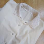Блузка и юбка в школу