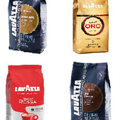 Самый вкусный кофе Lavazza (Лавацца) в ассортименте