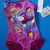 Фирменный совместный купальник 10.11-12 лет Luna Smile
