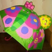 Зонтик детский от 2 лет