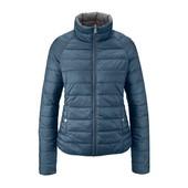 Новая. Куртка двухсторонняя стеганная. (евро 40). наш размер 46-48. фирма Tchibo.