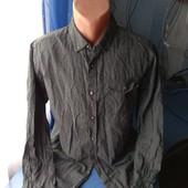 Мужская рубашка, р.L(50-52)