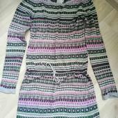 Фирменные /тёплые платья /H&M /M!!!
