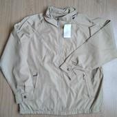 Мужская осенняя куртка let`s go, размер s, большемерит на xl