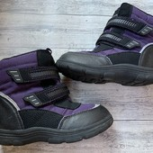 Термо ботинки Frends 35 размер стелька 22 см