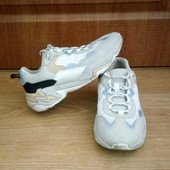 Крутые кроссы Bershka 36 размер, 23 см