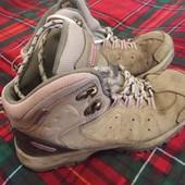 Трекинговые ботинки Hi-tech 37g