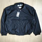 Мужская осенняя куртка let's go, размер S, идет на размер xl.
