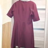 Плаття класне,розмір 44-46*Не підійшов розмір
