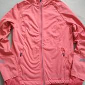 Отличная фирменная куртка ветровка от Crivit Новая