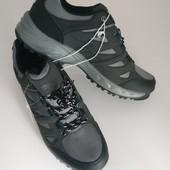 Треккинговые водонепроницаемые кроссовки ⚠️ Crivit sports 39, 40