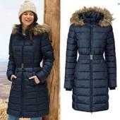 esmara.стеганное пальто еврозима S36/38+6