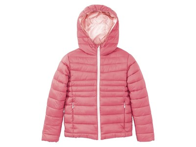 Pepperts термо куртка для девочки стеганая легкая р.158 Германия!