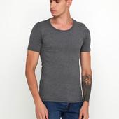 Комплект 2 шт мужские бельевые футболки Livergy Германия размер 8/ХXL
