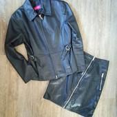 Шкіряна курточка в ідеалі